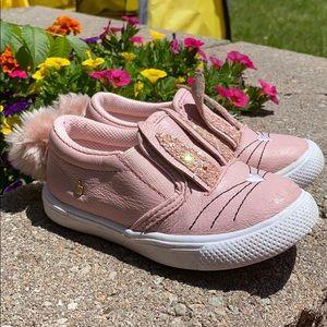 Kids shoes, European brand Bibi, bunny shoes